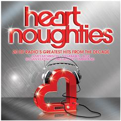 Heart FM CD - Heart Noughties