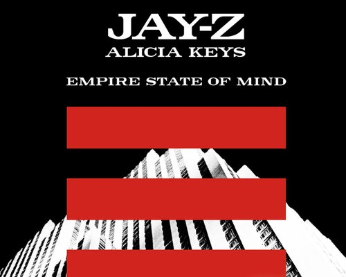 Empire State of Mind (Jay-Z Feat. Alicia Keys)