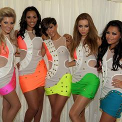 The Saturdays dreess for summer