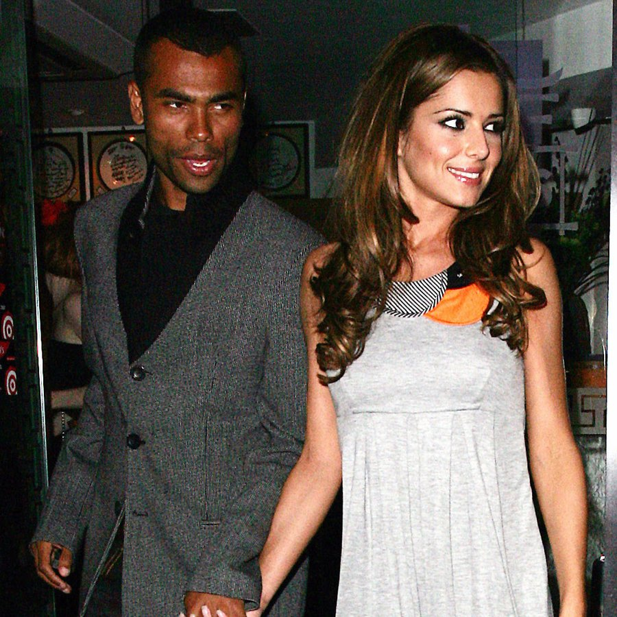 Cheryl Was Reduced To Tears After Ex Ashley Cole Got In Touch