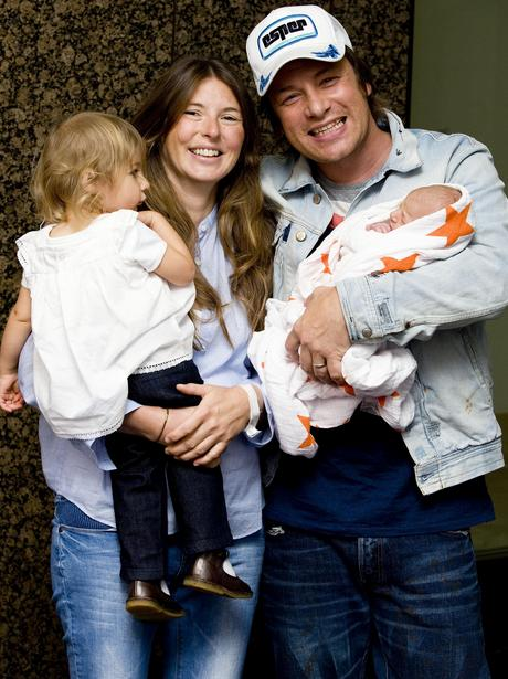 jools oliver baby. newborn Jools+oliver+aby