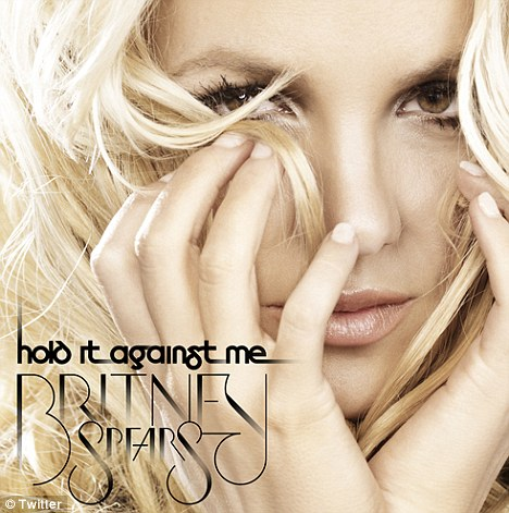 Britney Spears Single