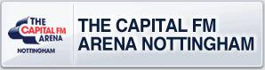 Capital FM Arena