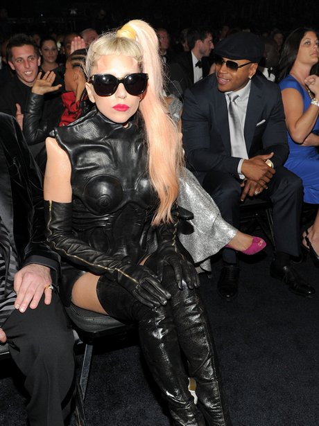 Lady Gaga Metal Dress Real. lady gaga egg dress