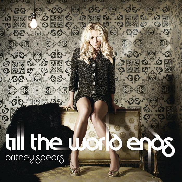 BritneySingle