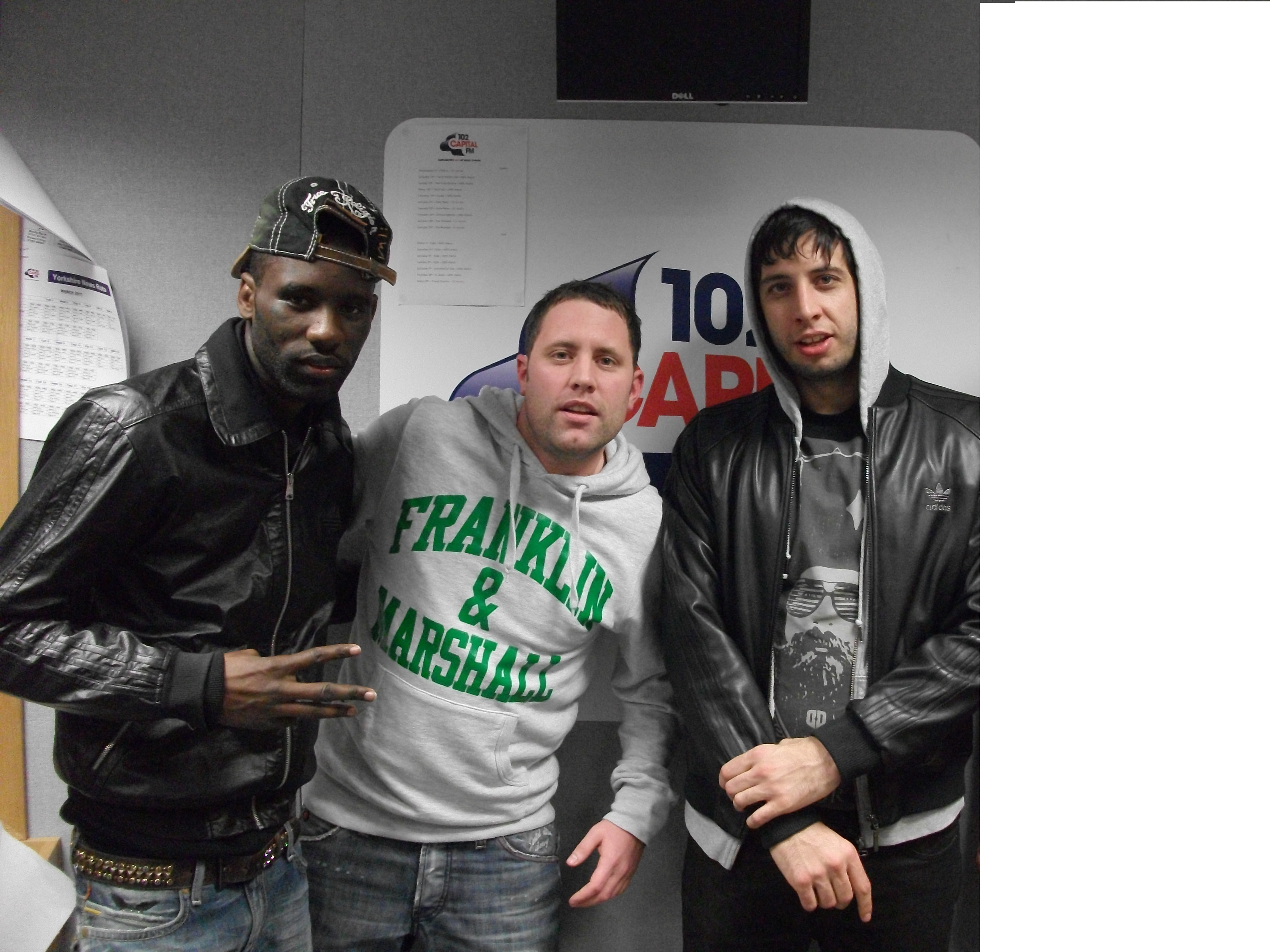 Wingman example wretch 32 balloon interview