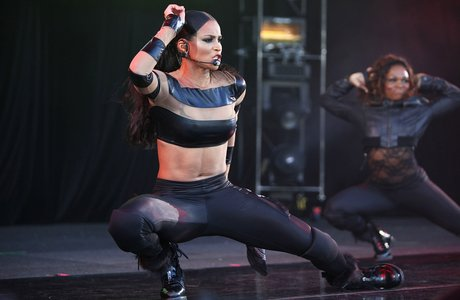 Ciara Supafest Music Festival