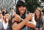 Kelly Rowland X Factor USA 2013