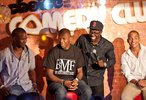 Choicefm Comedy Night