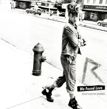 Rihanna - We Found Love Rihanna-we-found-love-1316680517