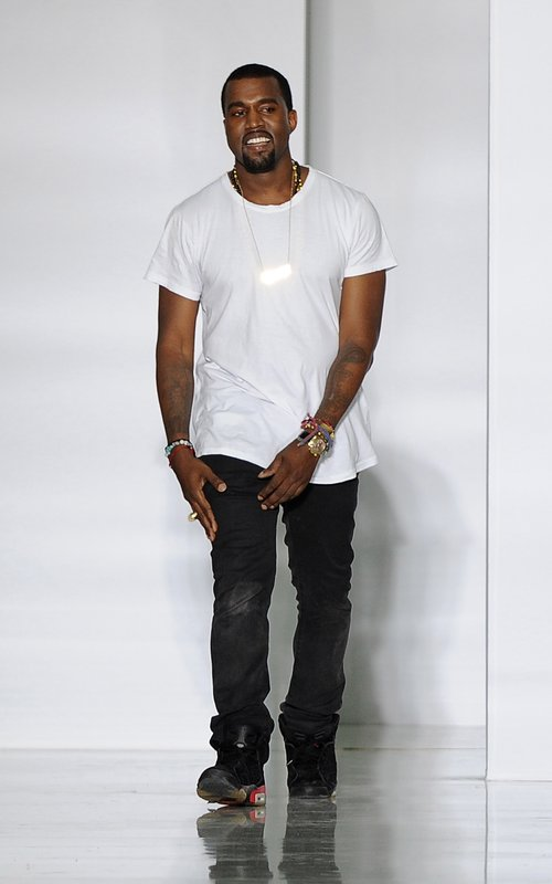Kanye West Calls Himself The Steve Jobs Of Internet Fashion And Culture Capital