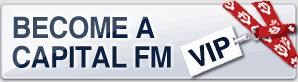 Become a CapitalFM VIP