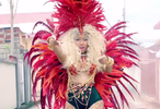 Nicki Minaj 'Pound The Alarm' Video