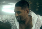 Usher Dive Video 2012
