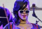 Rihanna working on a new album for 2013