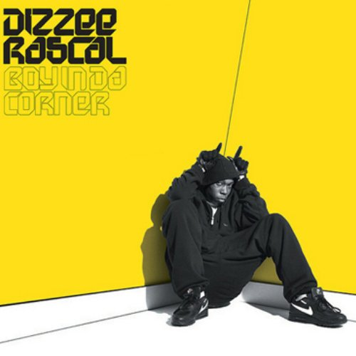 Boy In Da Corner - Dizzee Rascal artwork