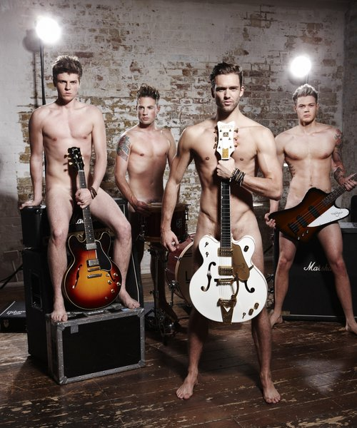 Lawson Naked 2013