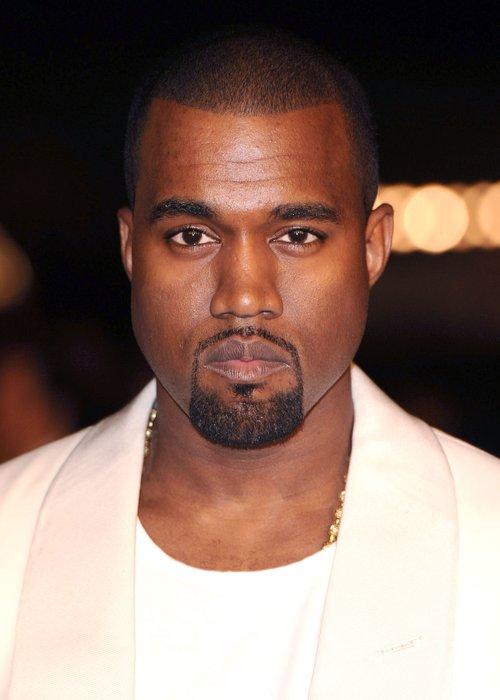 Kanye west haircuts