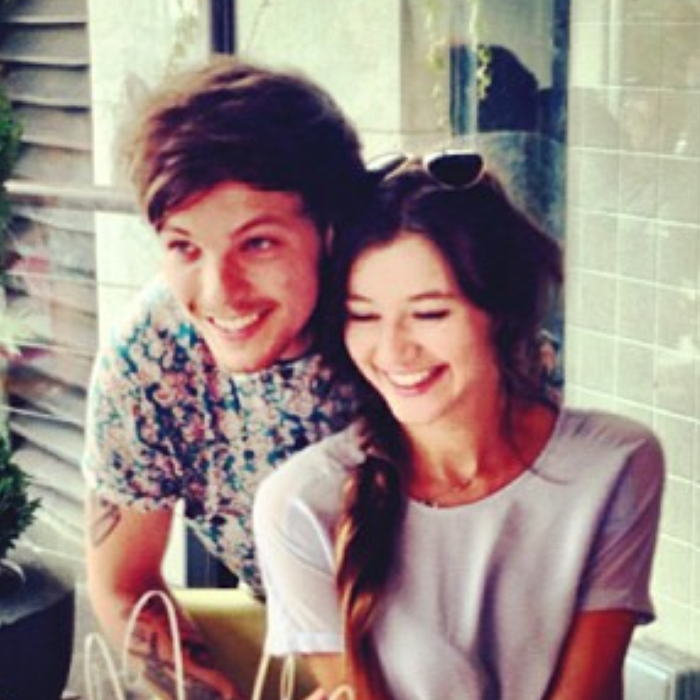 when did louis tomlinson and eleanor calder start dating