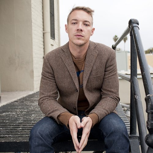 Diplo: LISTEN: Diplo Has Remixed Rihanna's 'Bitch Better Have My