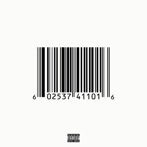 Pusha T My Name Is My Name album artwork