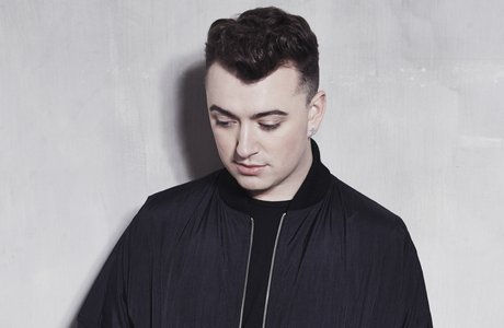Sam Smith press photo