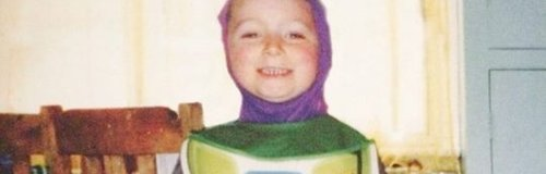 Sam Smith as a Child Sam Smith The 'stay With Me'