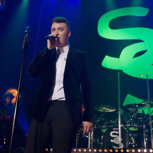 Sam Smith Live