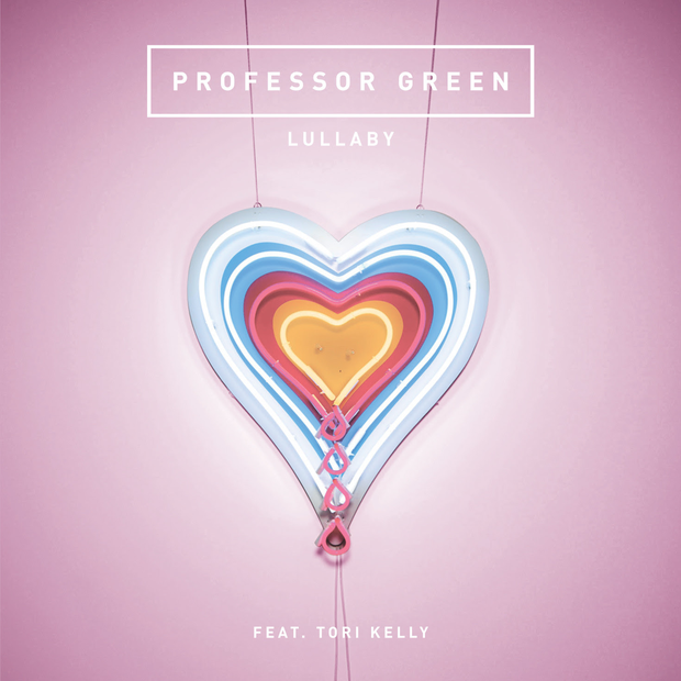 Professor Green feat. Tori Kelly - 365.0KB