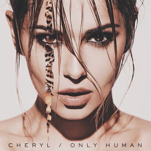 Cheryl Only Human Album Cover