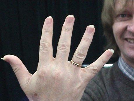 guitar nails