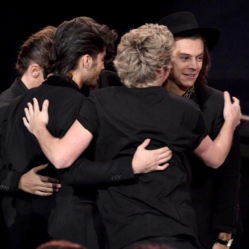 One Direction AMAs 2014