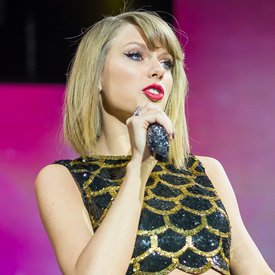 Capital FM JIngle Bell Ball 2014