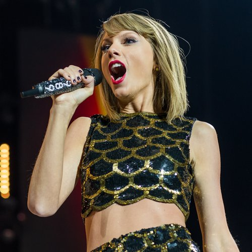 Taylor Swift - 'I Knew You Were Trouble' (Live At The Jingle Bell Ball 2014) - Capital
