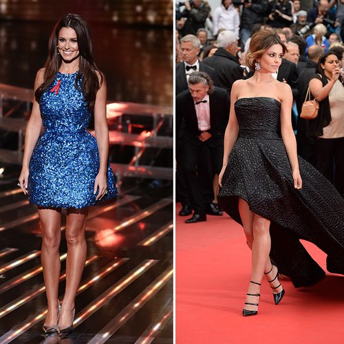 Cheryl Fashion 2014