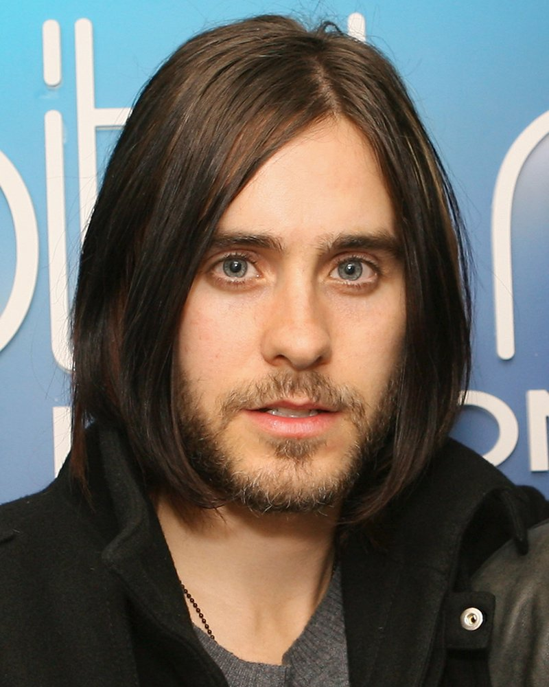 12 Photos That Prove Jared Leto Is The Mum Everyone Aspires To Be