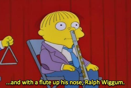ralph wiggum flute 1419267630 custom 0 the 10 worst things about playing the flute classic fm