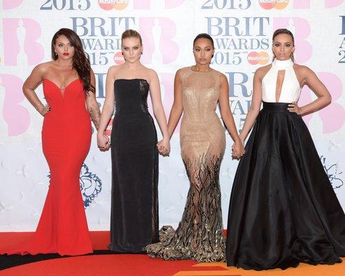 BRITs Fashion Rita Ora Taylor Swift Amp Ellie Goulding