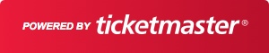 Powered By Ticketmaster