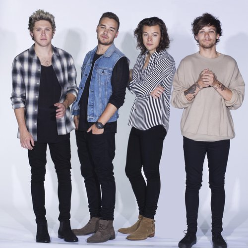 You Ready For This Niall Horan Reveals The New One Direction Album Is Almost Ready Capital Fm
