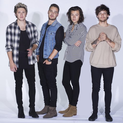 One Direction Capital Summertime Ball 2015