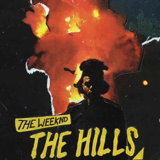 скачать песню the hills-the weekend