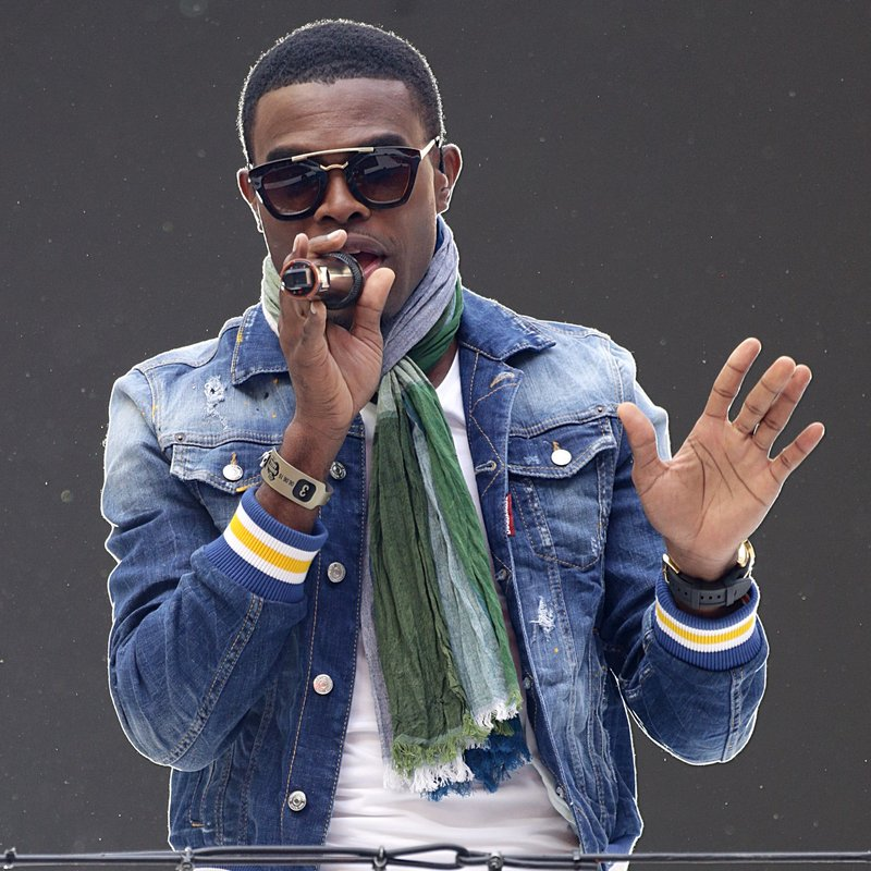 OMI at Capital Summertime Ball