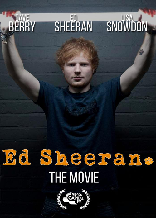 Ed Sheeran Film