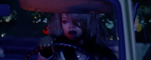 Rihanna Bitch Better Have My Money Video