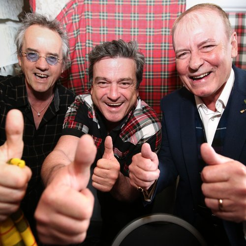 The bay city rollers are back do they still make you swoon