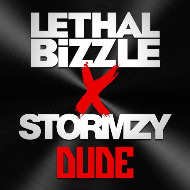Lethal Bizzle with Stormzy — Dude (studio acapella)