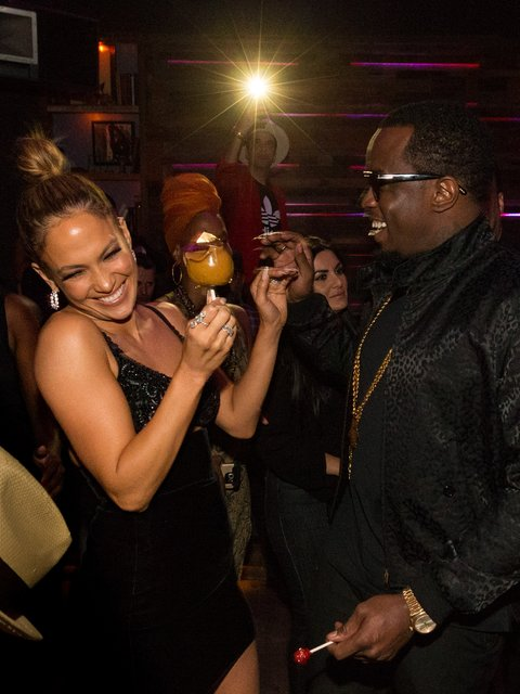 diddy and jennifer lopez dating again