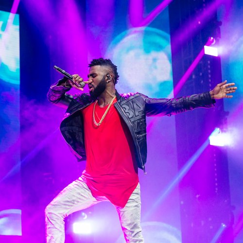 Jason Derulo Live Jingle Bell Ball 2015