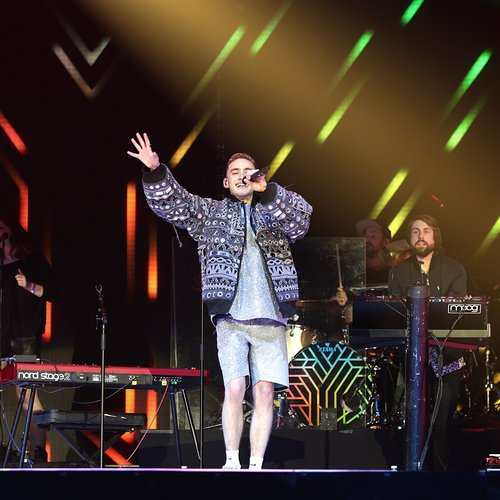 Years & Years Live Jingle Bell Ball 2015